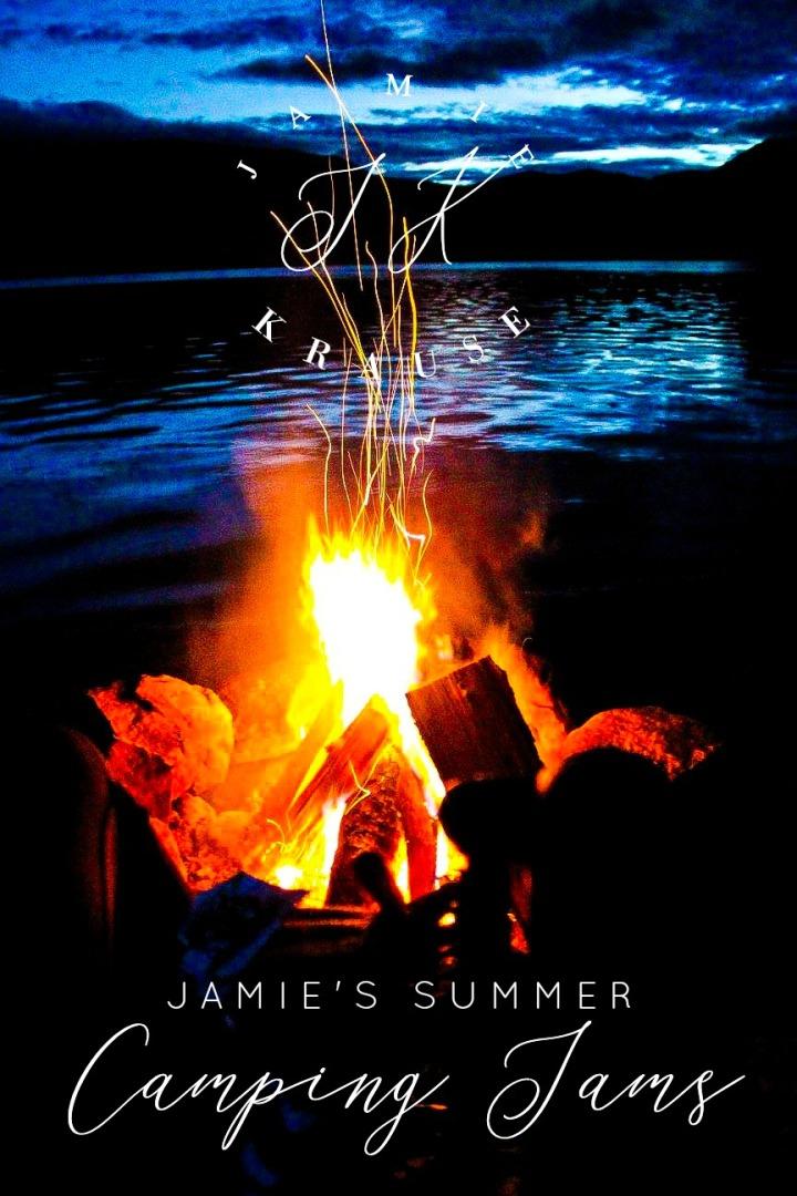Jamie's Summer CampingJams