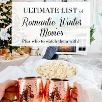 ULTIMATE LIST OF ROMANTIC WINTER MOVIES